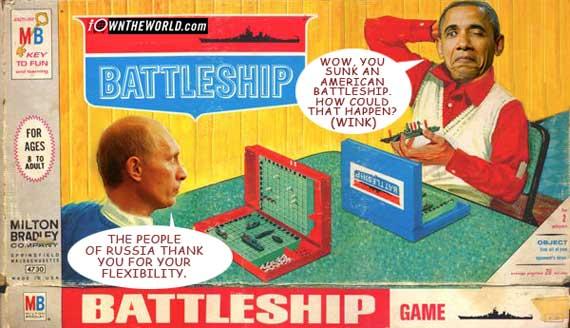 Comparing Putin and Obama...  - Page 3 Iotw-battleship
