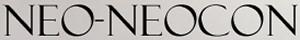 neoneoconblog